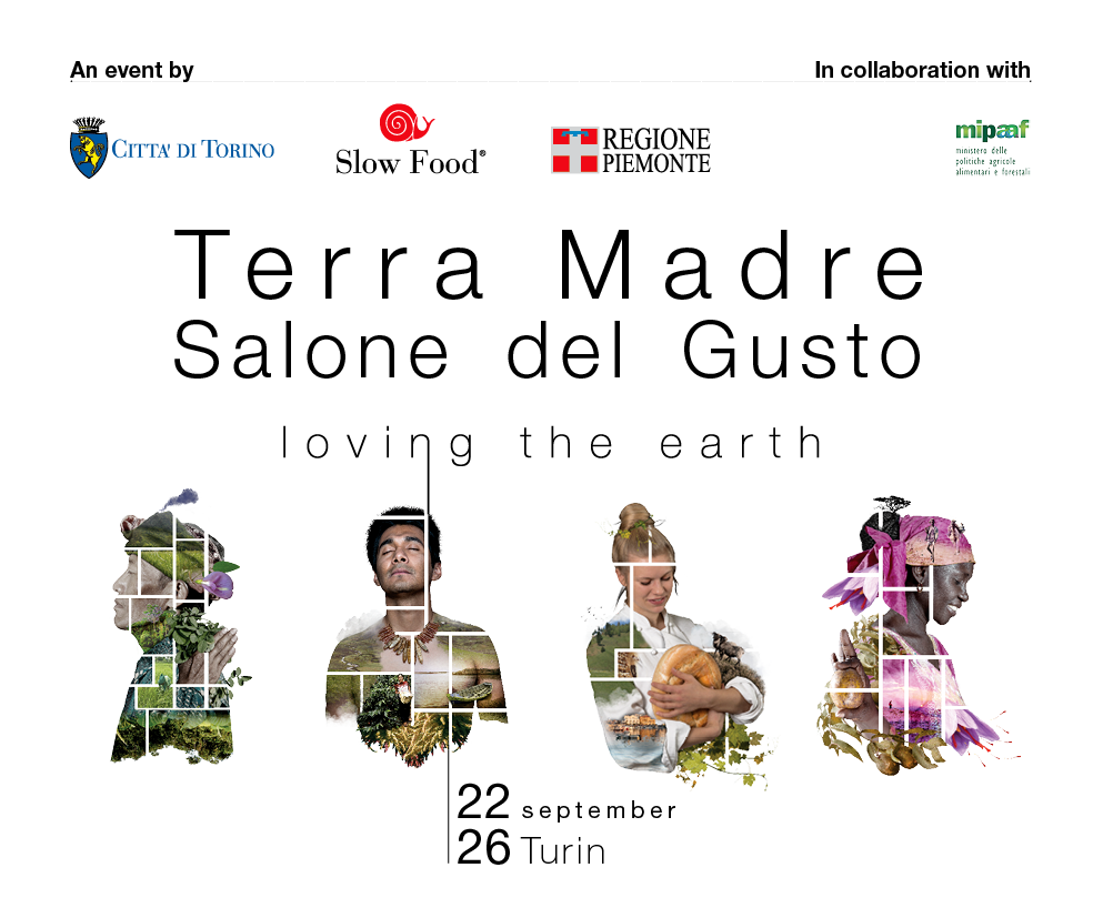 Terra Madre Slow Food